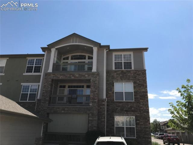 1560 Olympia Circle #308, Castle Rock, CO 80104 (#8311573) :: Action Team Realty