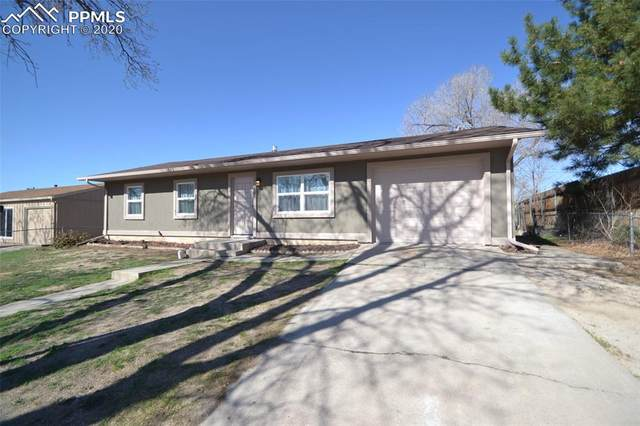 10 S Brentwood Drive, Colorado Springs, CO 80910 (#8313268) :: 8z Real Estate