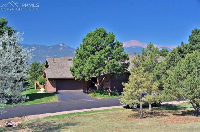 3650 Camels Ridge Lane, Colorado Springs, CO 80904 (#8313821) :: Harling Real Estate