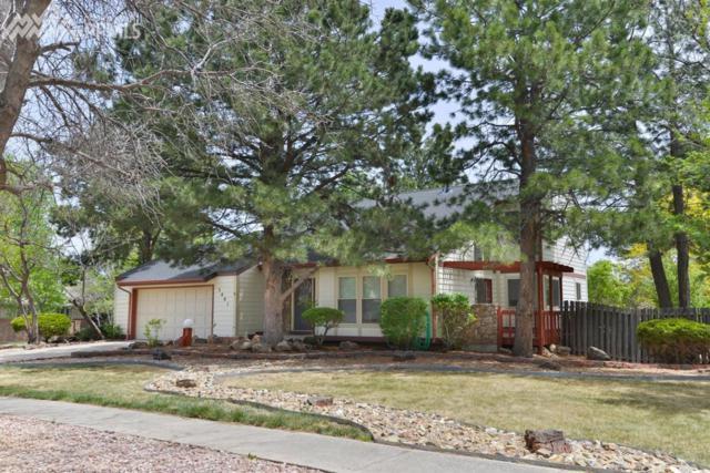 3001 Springdowns Place, Colorado Springs, CO 80906 (#8314495) :: 8z Real Estate