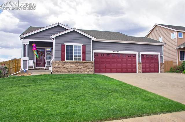 12237 St Annes Road, Peyton, CO 80831 (#8314836) :: Tommy Daly Home Team