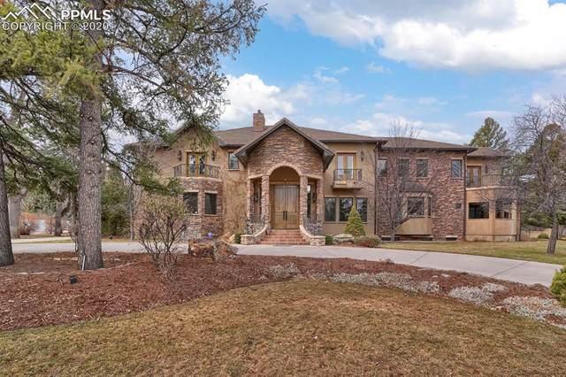 4 Third Street, Colorado Springs, CO 80906 (#8316755) :: Finch & Gable Real Estate Co.