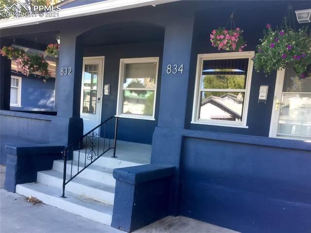 832 Berkley Avenue #834, Pueblo, CO 81004 (#8318333) :: CC Signature Group