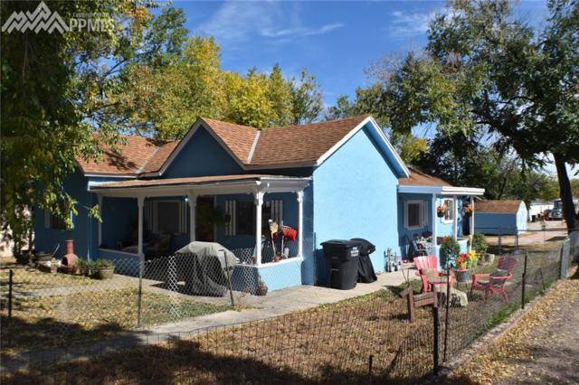 1331 S 25th Street, Colorado Springs, CO 80904 (#8318721) :: 8z Real Estate