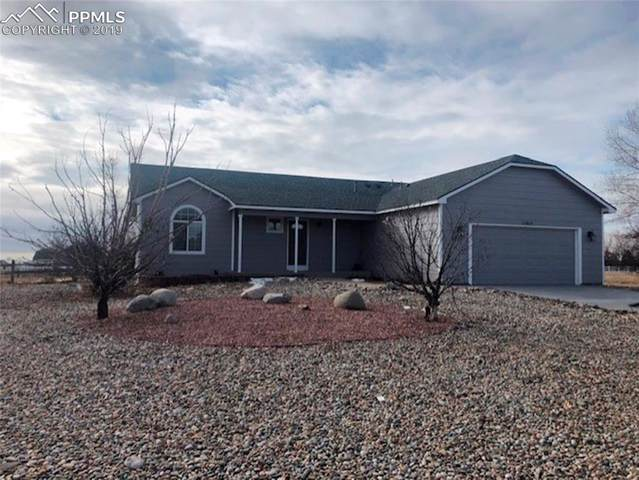 11835 Turney Road, Peyton, CO 80831 (#8320036) :: The Kibler Group