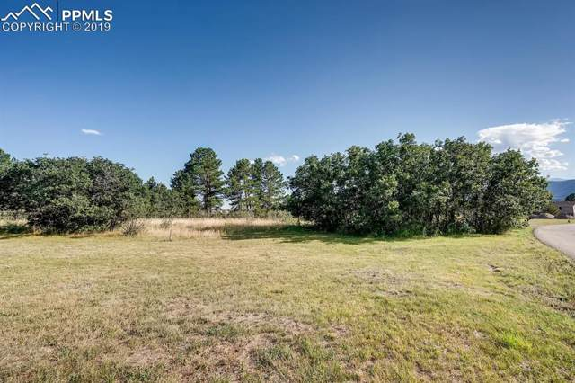 2685 Crestwood Drive, Monument, CO 80132 (#8320510) :: 8z Real Estate