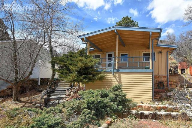 1624 Cheyenne Boulevard, Colorado Springs, CO 80906 (#8320698) :: RE/MAX Advantage
