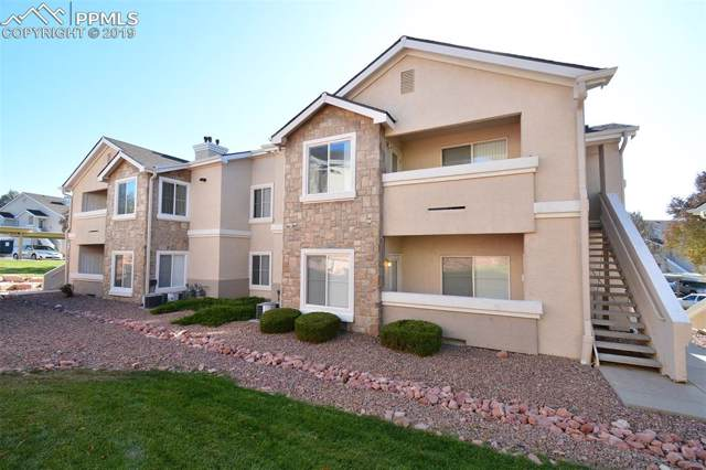 3855 Strawberry Field Grove A, Colorado Springs, CO 80906 (#8321011) :: The Peak Properties Group