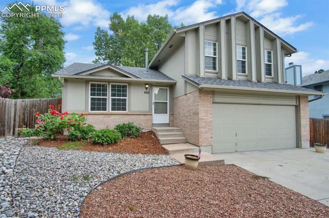 402 Kearney Avenue, Colorado Springs, CO 80906 (#8321150) :: The Peak Properties Group