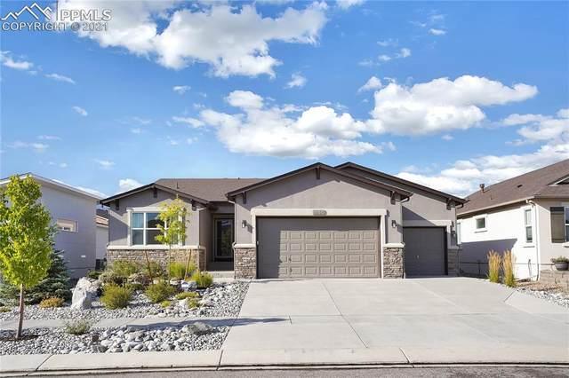 5146 Eldorado Canyon Court, Colorado Springs, CO 80924 (#8322940) :: Action Team Realty