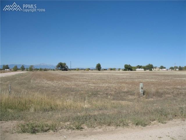 320 Longhorn Cattle Drive, Ellicott, CO 80808 (#8324584) :: 8z Real Estate