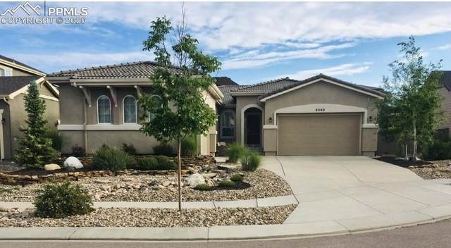5360 Mount Cutler Court, Colorado Springs, CO 80924 (#8325209) :: Finch & Gable Real Estate Co.