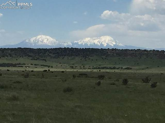 Lot 129 Unknown Road, Rye, CO 81069 (#8325360) :: The Artisan Group at Keller Williams Premier Realty