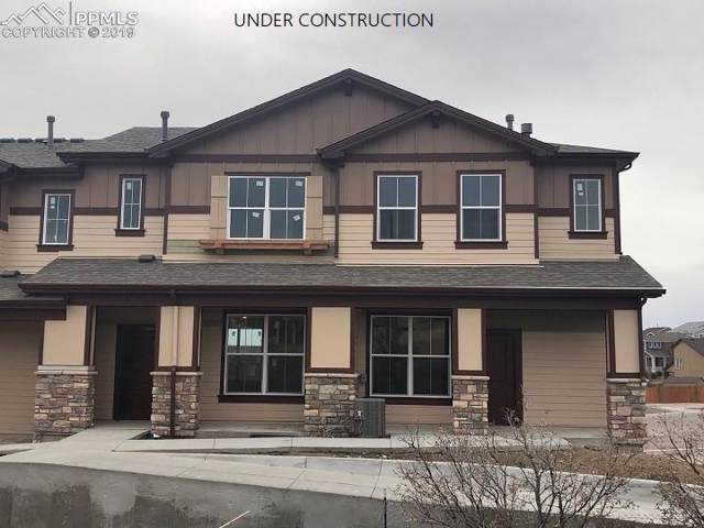 5518 Stetson Hills Boulevard, Colorado Springs, CO 80917 (#8325537) :: Tommy Daly Home Team