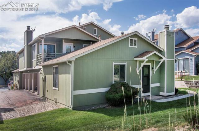 2717 Hearthwood Lane, Colorado Springs, CO 80917 (#8325814) :: Jason Daniels & Associates at RE/MAX Millennium