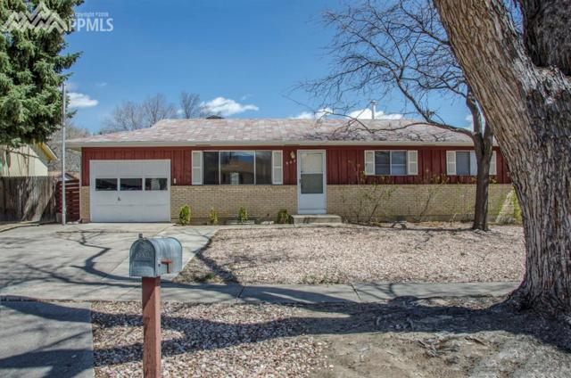 903 Kingsley Drive, Colorado Springs, CO 80909 (#8326125) :: Action Team Realty