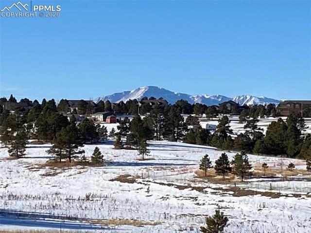0 Walker Road, Colorado Springs, CO 80908 (#8329120) :: The Daniels Team