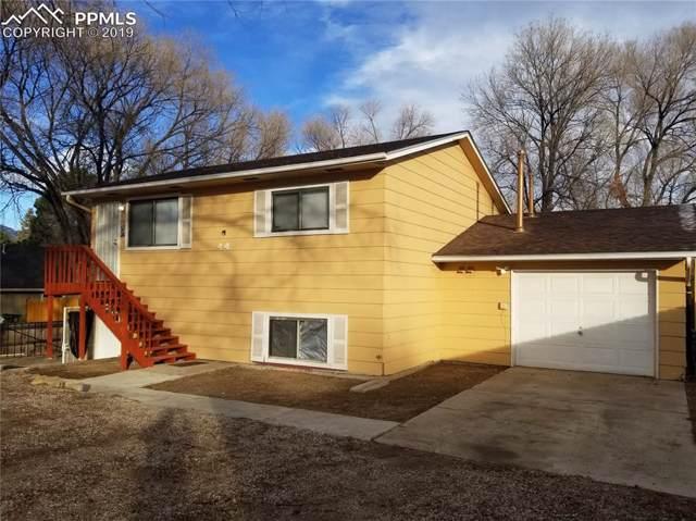 44 Sunflower Road, Colorado Springs, CO 80907 (#8330123) :: Fisk Team, RE/MAX Properties, Inc.