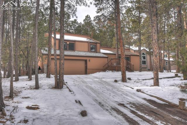 15260 Sun Hills Drive, Colorado Springs, CO 80921 (#8330378) :: Action Team Realty