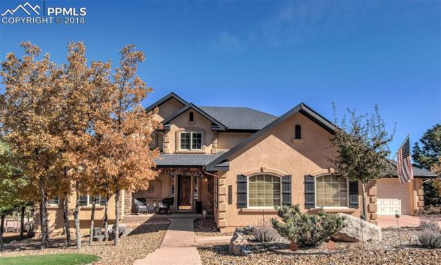 5915 Buttermere Drive, Colorado Springs, CO 80906 (#8332549) :: The Kibler Group