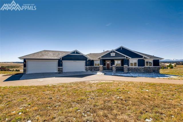 19525 Royal Troon Drive, Monument, CO 80132 (#8333547) :: 8z Real Estate