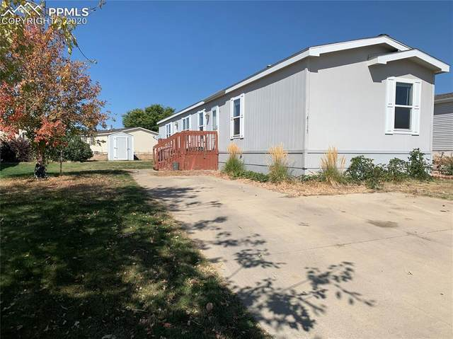 4113 Saltgrass Lane, Evans, CO 80620 (#8334484) :: The Scott Futa Home Team