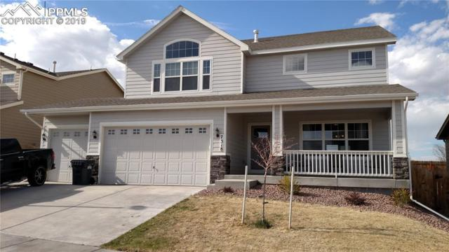 7318 Willow Pines Place, Fountain, CO 80817 (#8338246) :: The Daniels Team