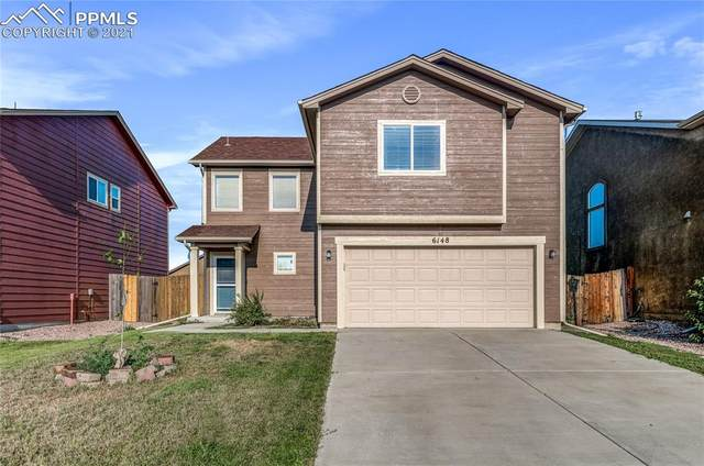 6148 Farmstead Place, Colorado Springs, CO 80925 (#8338873) :: Dream Big Home Team   Keller Williams