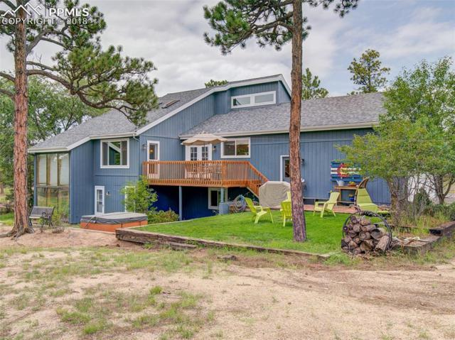 11130 Herring Road, Colorado Springs, CO 80908 (#8338882) :: Jason Daniels & Associates at RE/MAX Millennium