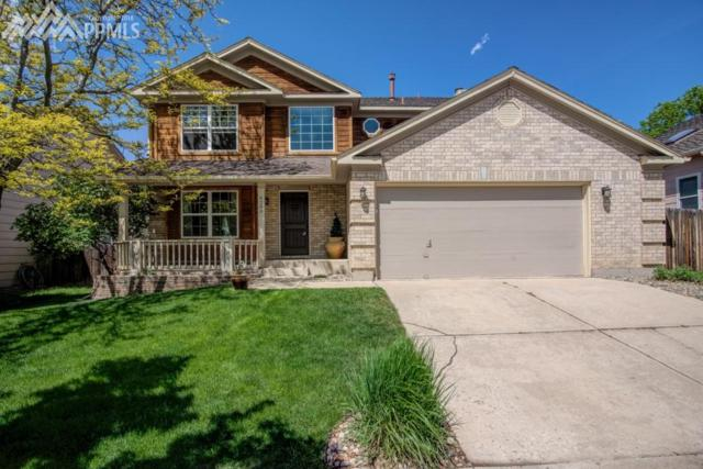 6280 Moccasin Pass Court, Colorado Springs, CO 80919 (#8341623) :: The Peak Properties Group