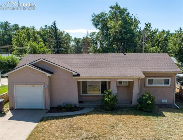 137 Larch Drive, Colorado Springs, CO 80911 (#8341839) :: HomePopper