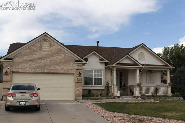 5426 Goodview Drive, Colorado Springs, CO 80911 (#8343797) :: Action Team Realty