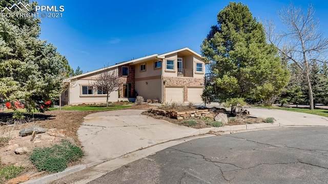 810 Broadview Place, Colorado Springs, CO 80904 (#8347910) :: CC Signature Group