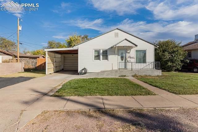 1005 Jones Avenue, Pueblo, CO 81004 (#8348419) :: You 1st Realty