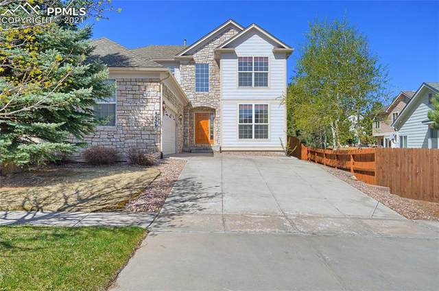 8956 Gold Bluff Drive, Colorado Springs, CO 80920 (#8348658) :: Finch & Gable Real Estate Co.