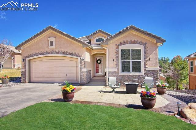 7625 Sierra Pine Drive, Colorado Springs, CO 80919 (#8348672) :: Finch & Gable Real Estate Co.