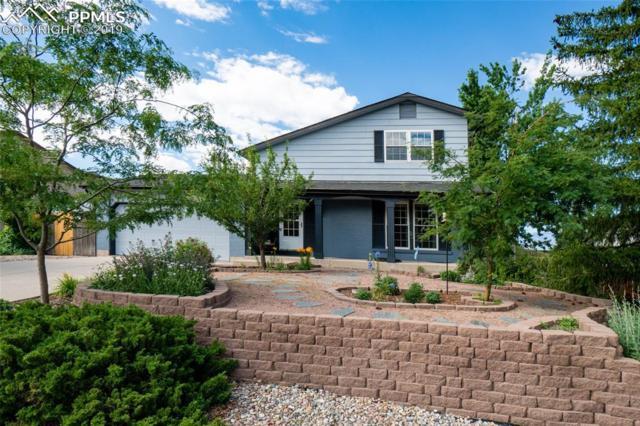 2421 Legend Drive, Colorado Springs, CO 80920 (#8349273) :: 8z Real Estate