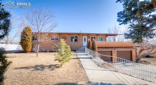 21 W Clover Circle, Colorado Springs, CO 80906 (#8351687) :: CC Signature Group