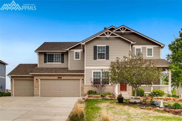 8861 Oakmont Road, Peyton, CO 80831 (#8352854) :: 8z Real Estate