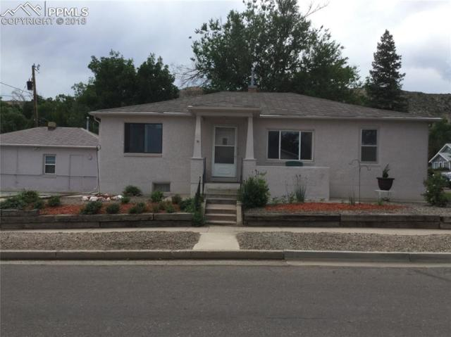626 Mystic Avenue, Canon City, CO 81212 (#8353750) :: Colorado Home Finder Realty