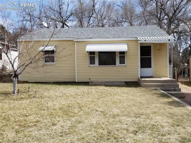 1109 Iowa Avenue, Colorado Springs, CO 80909 (#8356200) :: Perfect Properties powered by HomeTrackR