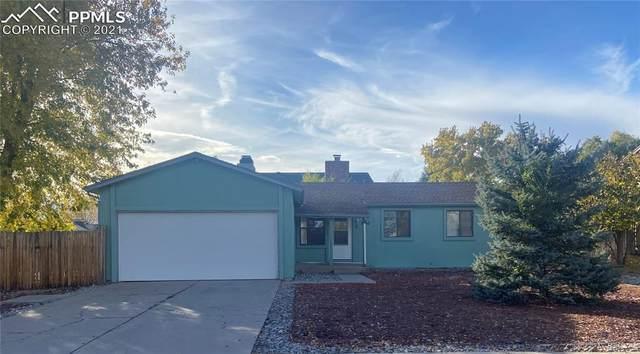 2140 Bula Drive, Colorado Springs, CO 80915 (#8357754) :: The Kibler Group