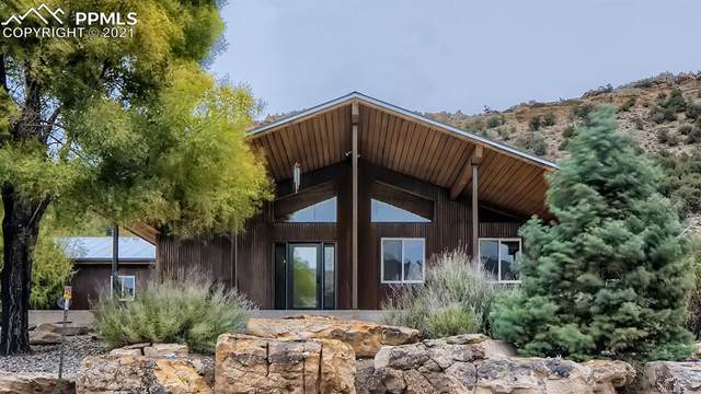 230 County Road 69 Road, Canon City, CO 81212 (#8358214) :: You 1st Realty
