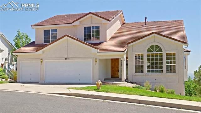 2915 Pegasus Drive, Colorado Springs, CO 80906 (#8358665) :: 8z Real Estate