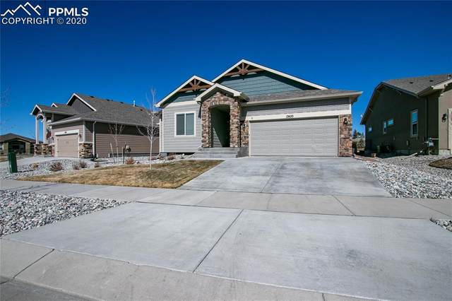 12620 Stone Valley Drive, Peyton, CO 80831 (#8361178) :: The Daniels Team