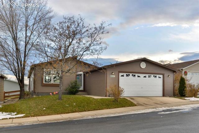 4643 Gray Fox Heights #144, Colorado Springs, CO 80922 (#8362707) :: The Treasure Davis Team
