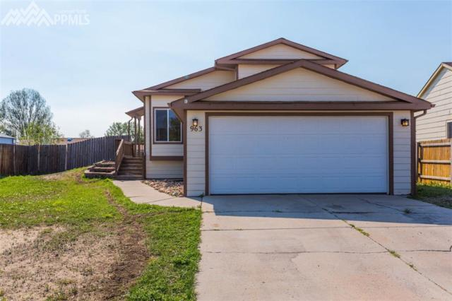 963 Daffodil Street, Fountain, CO 80817 (#8364870) :: Harling Real Estate