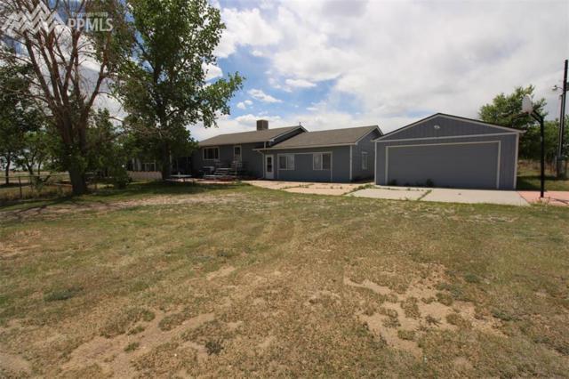 5520 Coyote Lane, Peyton, CO 80831 (#8365532) :: Fisk Team, RE/MAX Properties, Inc.