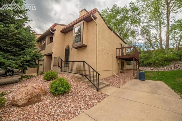 2301 Villa Rosa Drive, Colorado Springs, CO 80904 (#8370769) :: Action Team Realty