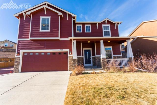 6704 Donahue Drive, Colorado Springs, CO 80923 (#8370972) :: The Dunfee Group - Keller Williams Partners Realty